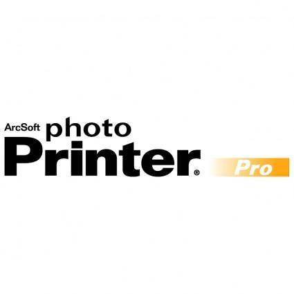 free vector Photoprinter pro