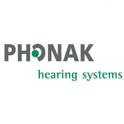 free vector Phonak
