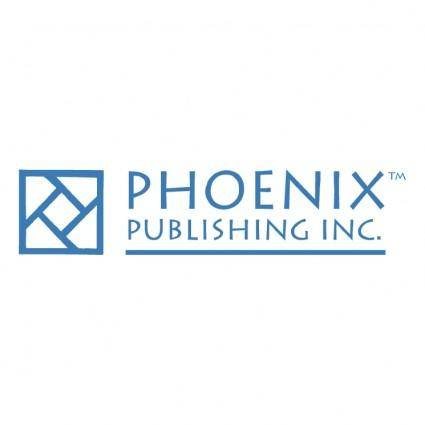 free vector Phoenix publishing
