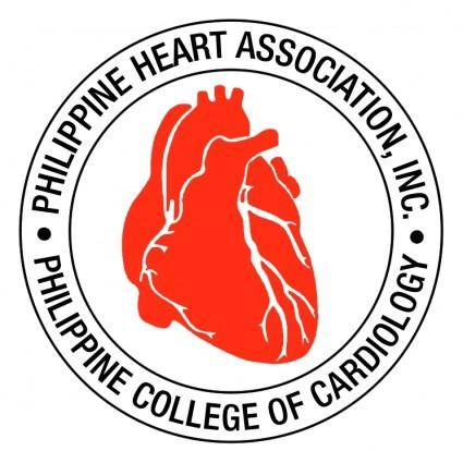 free vector Philippine heart association