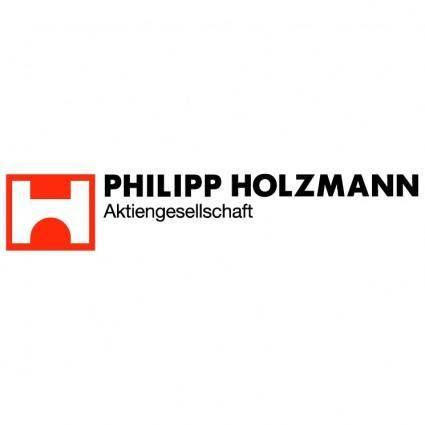 free vector Philipp holzmann