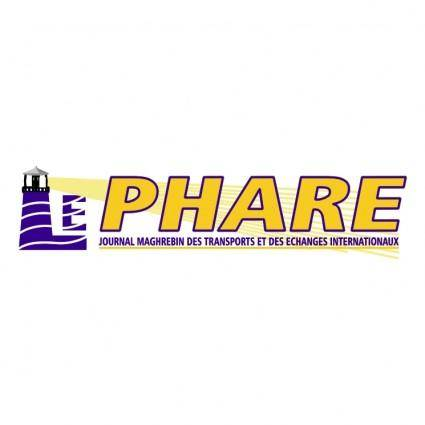 free vector Phare 0