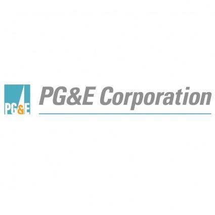 Pge corporation
