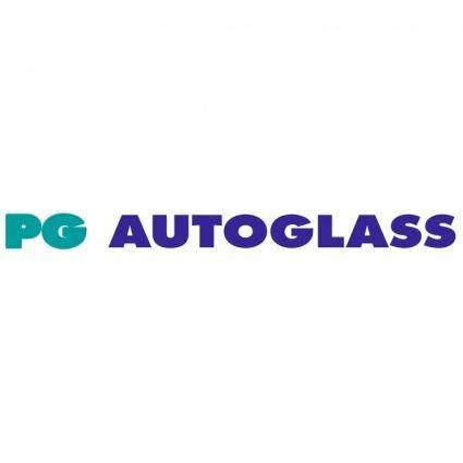free vector Pg autoglass