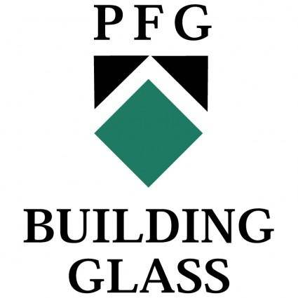 free vector Pfg building glass