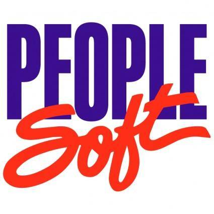 People soft