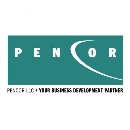 free vector Pencor