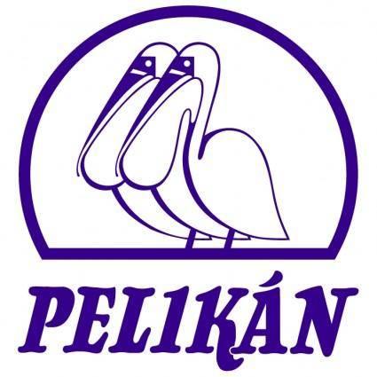 free vector Pelikan 0