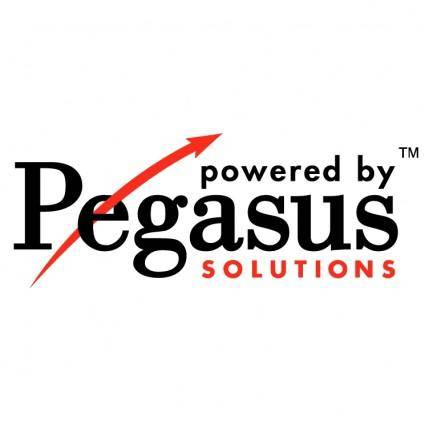free vector Pegasus solutions 0