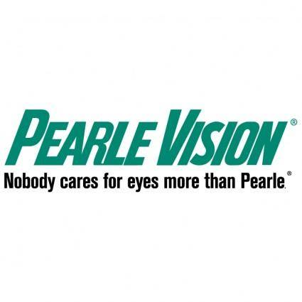 free vector Pearle vision