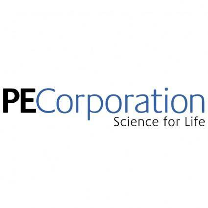 Pe corporation