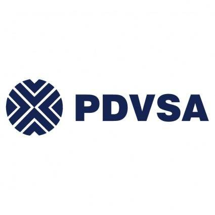 free vector Pdvsa