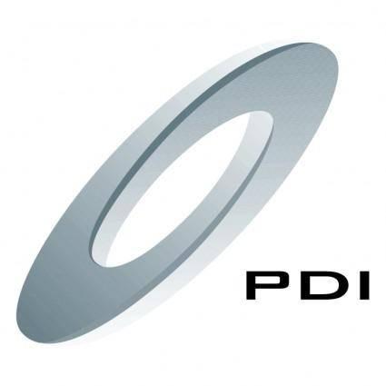 free vector Pdi