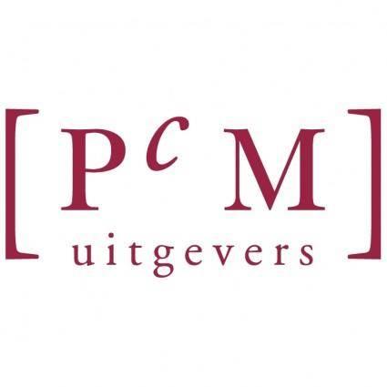 free vector Pcm uitgevers