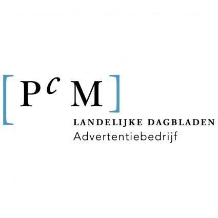 Pcm landelijke dagbladen