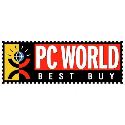 free vector Pc world 2