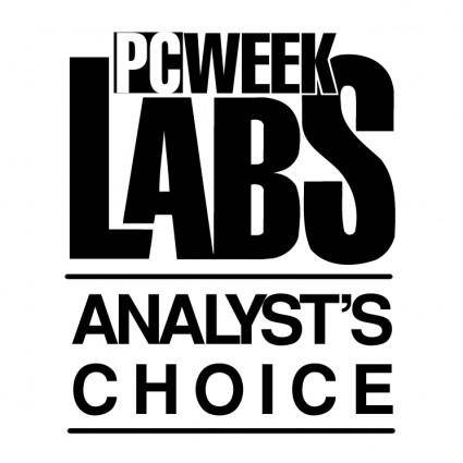 Pc week labs