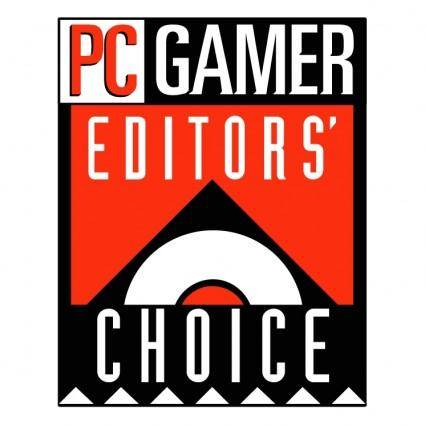 free vector Pc gamer