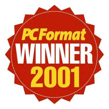 free vector Pc format