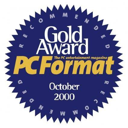 free vector Pc format 0