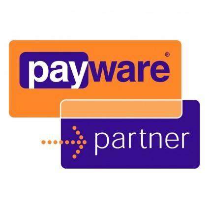free vector Payware partner