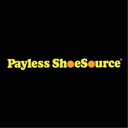 free vector Payless shoesource 0