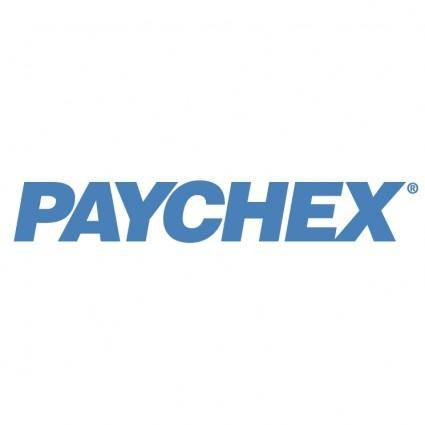 free vector Paychex