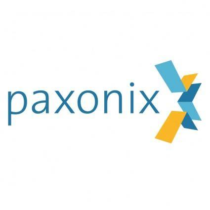 free vector Paxonix