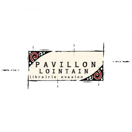Pavillon lointain