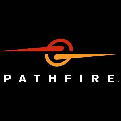 free vector Pathfire