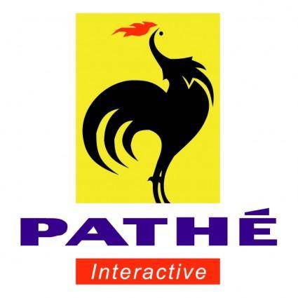 free vector Pathe