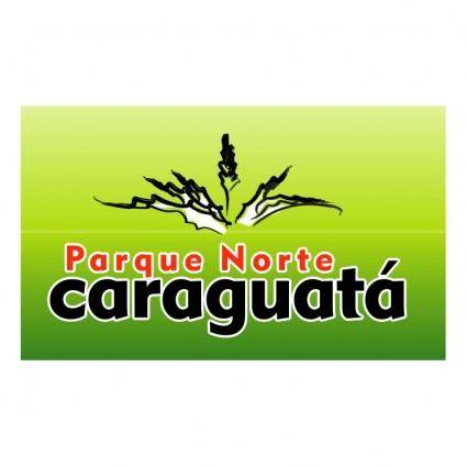 free vector Parque caraguata