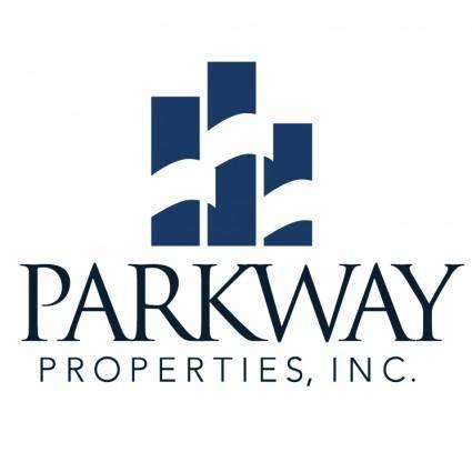 free vector Parkway properties