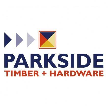Parkside timber hardware