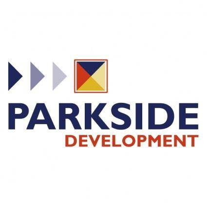 free vector Parkside development