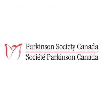 free vector Parkinson society canada