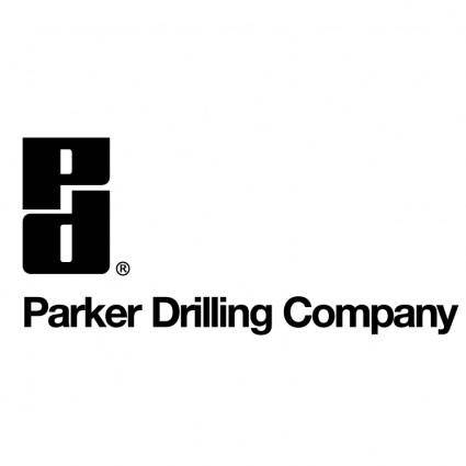 free vector Parker drilling