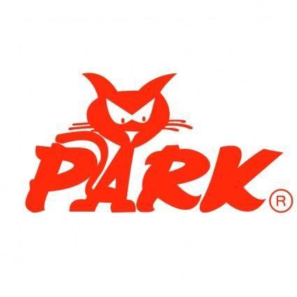 free vector Park