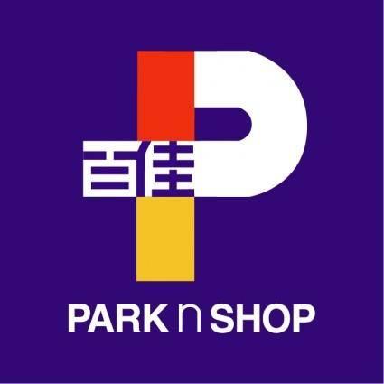 Park n shop 0