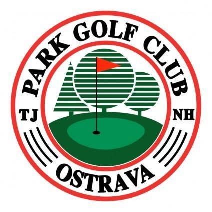 free vector Park golf club