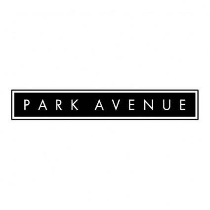 Park avenue 0