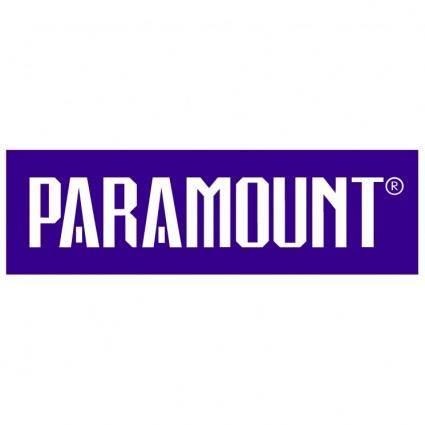 free vector Paramount 1