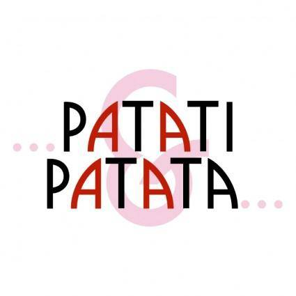 free vector Papati patata
