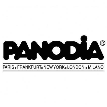 free vector Panodia