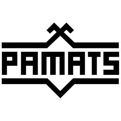 free vector Pamats