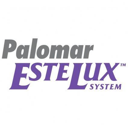 Palomar estelux system