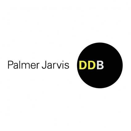 Palmer jarvis ddb
