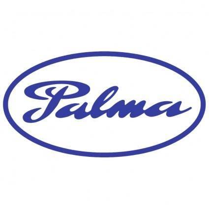free vector Palma