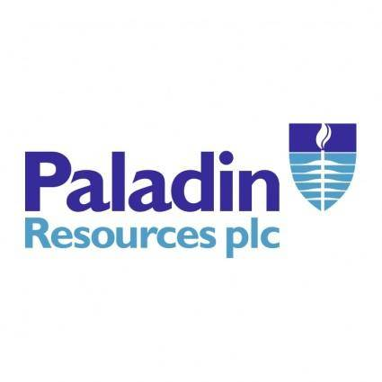 Paladin resources