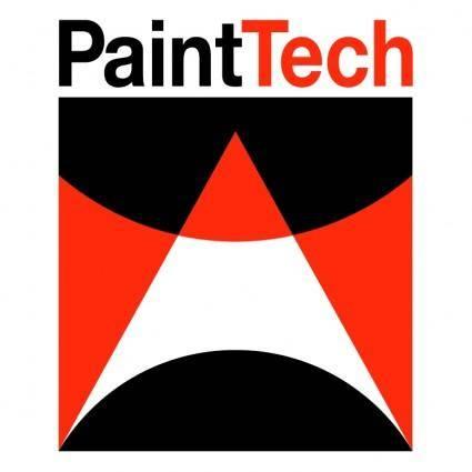 free vector Painttech